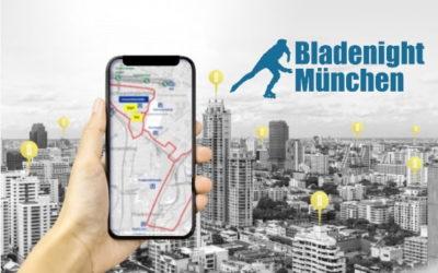 Bladenight App